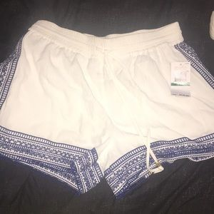 Boats Shorts (Michael Kors)